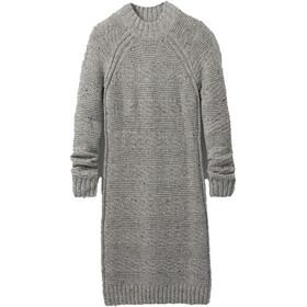 Prana Nemma Vestido Mujer, gris